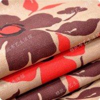 Canvas cloth / fabric sofa / cotton printing / slipcover / curtains / DIY manual / Wallpaper / 392 +8 A #