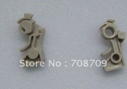 LX-300+II printer parts FRAME TR left/right bushing fastener holder \ Continuous paper support(China (Mainland))