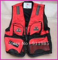 Professional multifunctional pocket fishing Vest fishing clothes