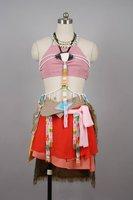 Final Fantasy XIII    Oerba  Dia  Vanille costume