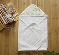 New arrival! Cartoon carter's baby bath towels,infant blanket ,bathrobe,Body towel.12pcs