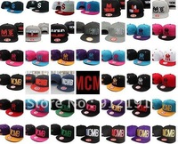 wholesale YMCMB snapback caps mixed order BASEBALL snap back hats