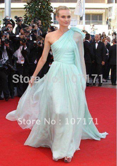 Aqua Dresses Red Carpet Celebrity Dress Red Carpet