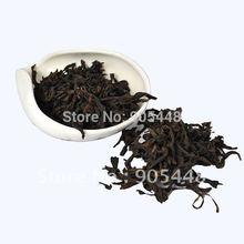 Nonpareil Organic Da Hong Pao Scarlet Big Red Tea Robe Oolong Tea 100g bag in gift