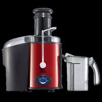 [Free shipping in Europe] SKG Brand Stainless Steel Juice/ Blender/Smoothie Maker 450 Watt Big Mouth Juice Extractor