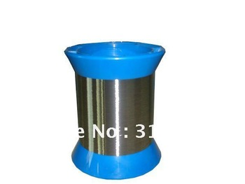 AISI/ASTM 304  0.04MM Stainless steel wire