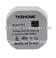 TKBHOME TZ76/ Z-wave Insert on/off switch