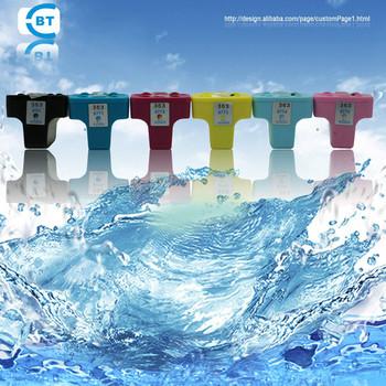 compatible hp363 ink cartridge suitable for D7300/D7100/D6100/C7100/C6100/C5100/C8200/C3100