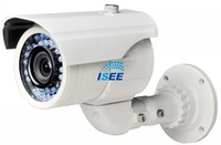 Free Shipping China Post 2012 Hot Sell 700TVL Effio IR security Camera