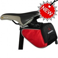 free shipping new  fashion Bicycle Saddle Outdoor Sport Cycle Bike Pouch Seat Bag
