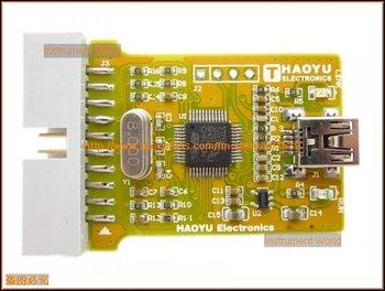free shipping,ARM Emulator,USB MiniJTAG,support ARM7/9/11,Cortex-A5/A8/A9,Cortex-M0/M1/M3/M4.Cortex-R4