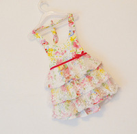 Jumpsuit skirt / dress cake / foreign trade dress,free shiping/y219