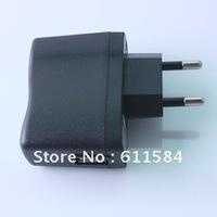 EU USB AC Wall charge for  MP3 MP4 Player gps tracker