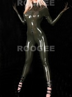 latex straitjacket