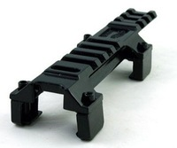 G3 MP5 Long Weaver Rail Base for airsoft free ship
