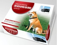 Intelligent bark-distinguishing -- Mist-spray barking-stop device -- Bark Stop Collar