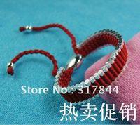 friend-ship link bracelet