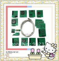 Hot Selling Auto Chip Tuning X-Prog X PROG M Xprog Tool ECU Programmer Free Shipping By EMS