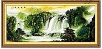 free shippingCross-stitch finished products() order Counted Cross Stitch