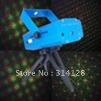 10% Discount four Patterns Party disco laser light projectors LB-06-4A