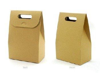 Wholesale Mini Kraft Packing Bag, Gift pack, Paper Bag 50pcs/lot Free shipping
