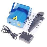 Sound Control Laser Stage Party dj laser Light 10PCS