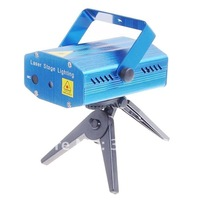 mini twinkle laser light with 4 mode laser light for sale LB-06-4C EMS free shipping