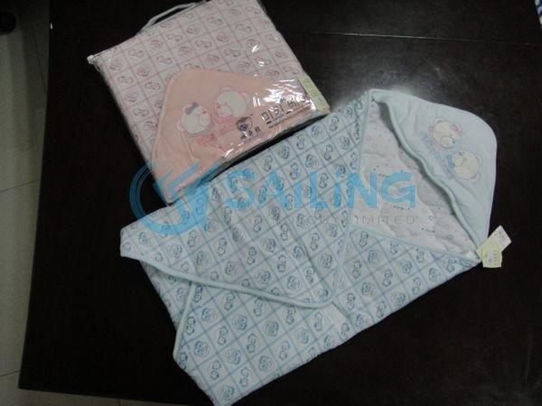 nouvelle couverture de bébé
