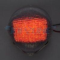LED Motorcycle Tail Light Brake Light For SUZUKI KATANA 600/750 1998-2001
