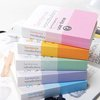 Korea stationery ultra thick word notebook pocket book I love remember words sentence vocabulary use time free shipping 1pc
