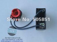 AL Gen1 Bosc h 2Pin 1 307 329 054 023/026 Ignitor original Xenon Parts (Scrap pieces)