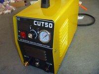 2012  plasma cutter inverter DC AIR PLASMA CUTTING MACHINE CUT50 free shippng