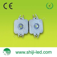 1W High Power LED channel module  DC12V   FREE SHIPPING CE &ROHS