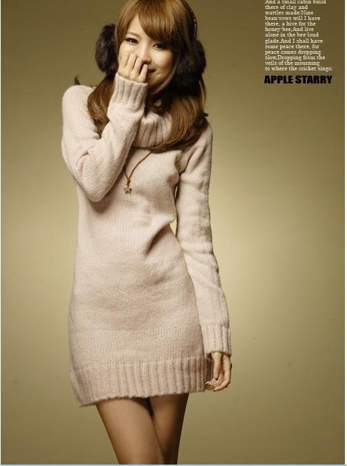 sweater dresses 2013