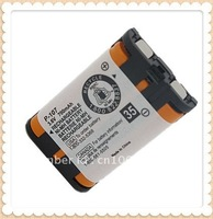 Phone Battery for Panasonic KX-TGA300B KX-TGA600B HHR-P107 Orange