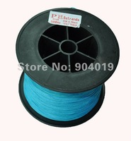 PE DYNEEMA BRAID FISHING LINE 8 Strands 500M 150LB 0.70mm SPECTRA Blue