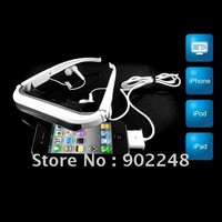 "72"" Video glasses eyewear Virtual Screen for iPhone/iPad"