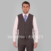 design made vest!groom vest for men wedding,custom made suit for dinner,free shipping