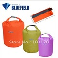 Summer Promotion!!! Waterproof  Compress Dry Bag for  Canoe Kayak Camping Outdoor Organize Bag Large Capacity 20L(S) 5 pcs/lot