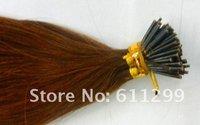 Наращивание волос Shengbang 100% бразильских уток волос девственницы