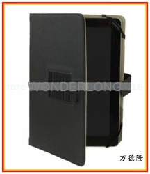 "Free shipping New Leather Stand Case Cover for 10"",10.1"",10.2"" inch ePad ,Tablet PC(Hong Kong)"