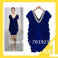 Женское платье Yefei Crewneck /,  Y3563