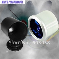 "2""  /52mm Digital Wideband Oil Temp gauge/auto gauge/ auto meter/car meter/auto parts"