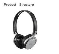 2.4G digital chatting wireless headphone  HY-320B