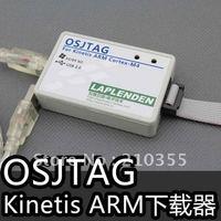 free shipping, K60 K10 OSJTAG Emulator / downloader , Kinetis ARM Cortex-M4
