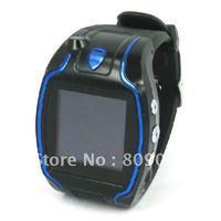 1.5 inch LCD Screen Wrist Watch GPS Tracker, Professional Technology