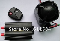 GPS Tracker with Remote Control GSM/GPRS Tracking Vehicle Car GPS Tracker 103B