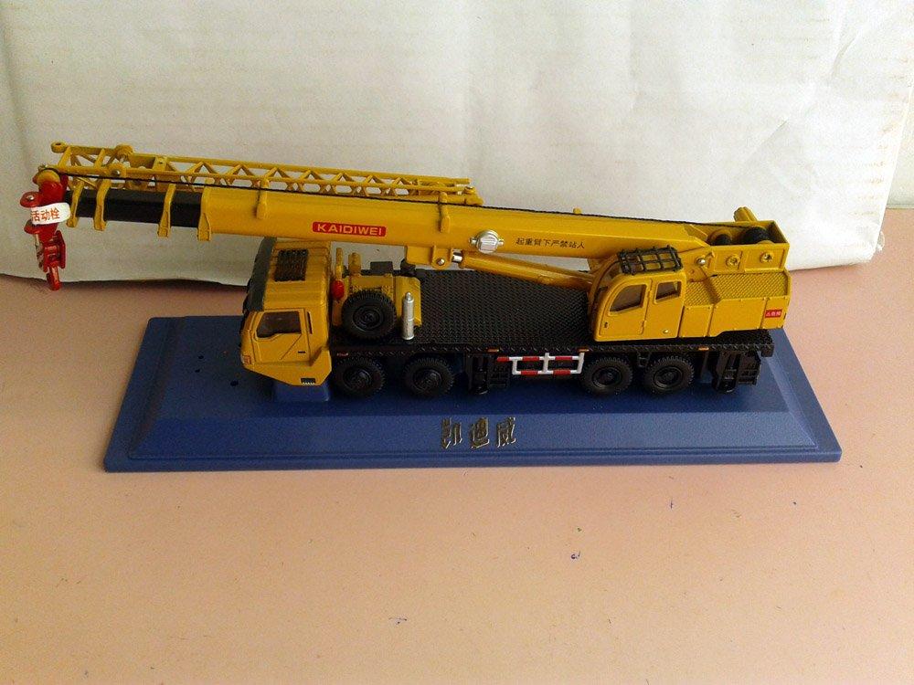 1:55 KAIDIWEI Truck Crane toy(China (Mainland))