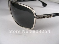 FREE SHIPPING + WHOLESALE & RETAIL MEN & WOMEN METAL SUNGLASSES   BRAND : SILVER JEWELRY CHROME  NO.MORNING WOOD II  67-16-134mm