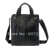 Item zy9166-1,New arrival Men's  genuine leather handbag ,mens high quality elegant handbag ,free shipping,wholesale&retail